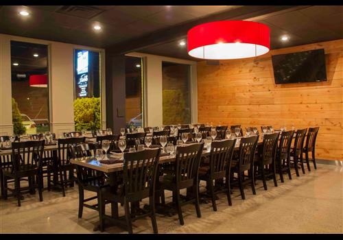 Restaurant Fratello Restaurant - Picture