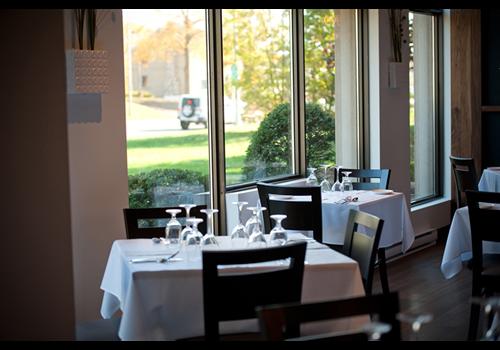 Restaurant Giorgio - Rosemère Restaurant - Picture