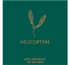 Restaurant Hélicoptère Restaurant - Logo