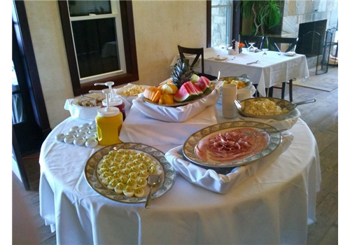 Il Pinnacolo Restaurant - Picture