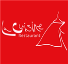Restaurant La Cuisine Restaurant - Logo