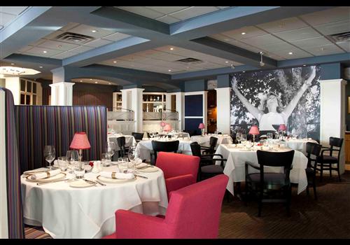 La Fenouillière Restaurant - Picture