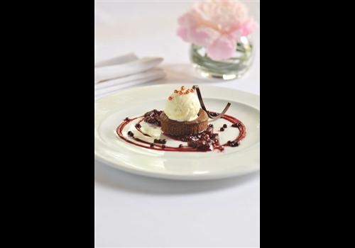 Restaurant La Quintessence  Restaurant - Picture