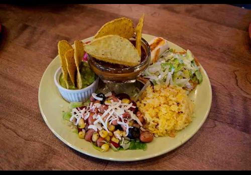 Restaurant La Salsa Restaurant - Picture