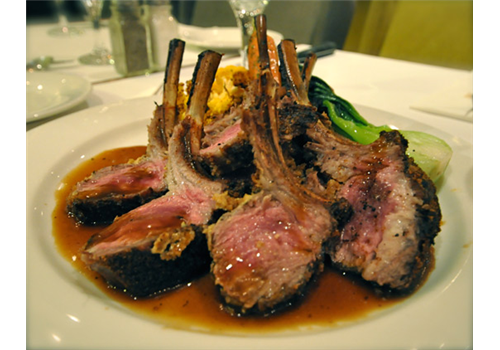 Restaurant L'Académie - Anjou Restaurant - Picture