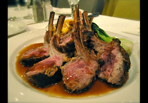Restaurant L'Académie - Brossard Restaurant - Picture