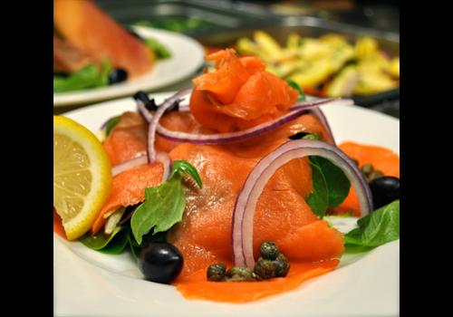 Restaurant L'Académie - Laval Restaurant - Picture