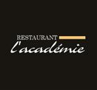 Restaurant L'Académie - St-Denis Restaurant - Logo
