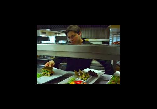 Jacques Cartier St Malo Restaurant
