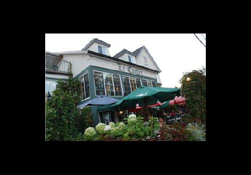 restaurant le cartier et pub St-malo Restaurant - Picture
