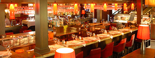Restaurant Le Charbon Steakhouse Restaurant - Picture