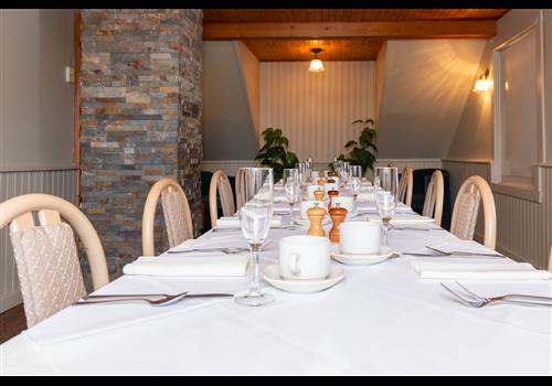 Restaurant Le Madrigal Restaurant - Picture