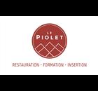 Restaurant Le Piolet Restaurant - Logo