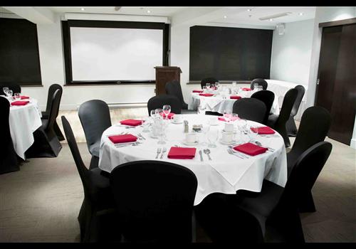 Restaurant Le Piolet Restaurant - Picture