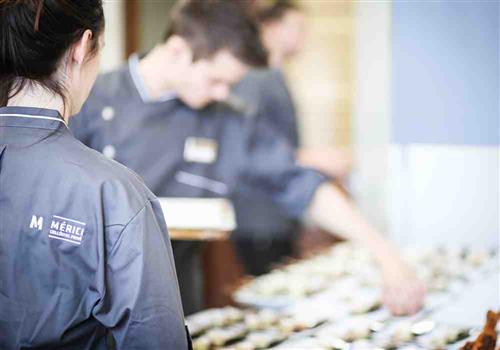 Le Réfectoire | Restaurant pédagogique Restaurant - Picture
