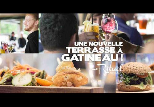 Restaurant le Rituel Restaurant - Picture