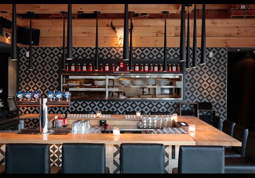 Restaurant Maestro Restaurant - Picture