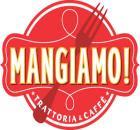 RESTAURANT MANGIAMO Restaurant - Logo