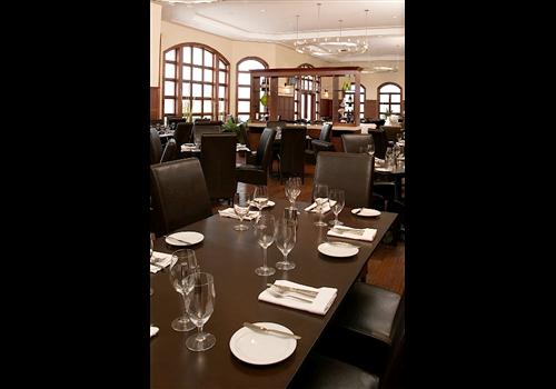 Monte Cristo Lounge Restaurant - Picture