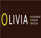 Restaurant Olivia Restaurant - Logo