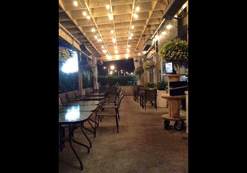 Restaurant Olivia Restaurant - Picture
