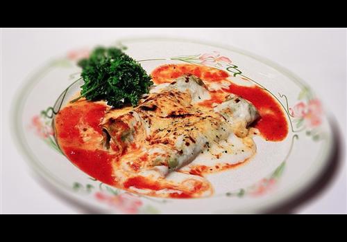 Restaurant Parmesan Restaurant - Picture