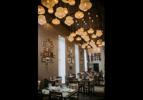 Restaurant Pizzicato Restaurant - Picture