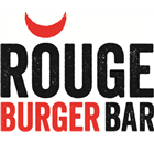 Restaurant Rouge Burger Bar Restaurant - Logo