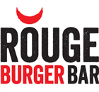 Restaurant Rouge Burger Bar Restaurant - Logo