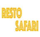 Restaurant Safari Restaurant - Logo