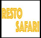 Restaurant Safari Restaurant - Logo