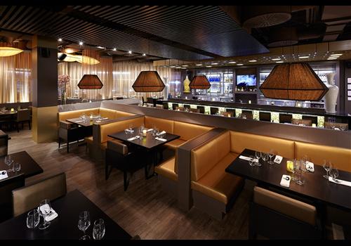Restaurant Siam Restaurant - Picture