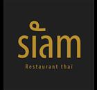 Restaurant Siam Restaurant - Logo