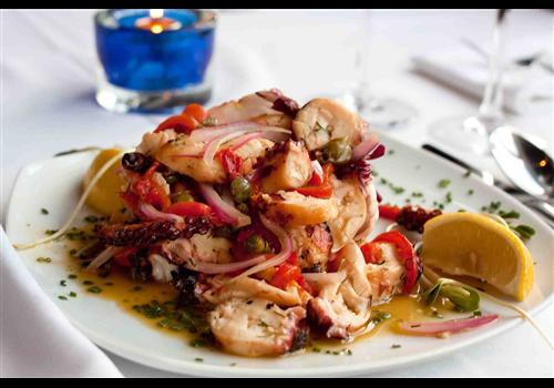 Restaurant Skara Restaurant - Picture