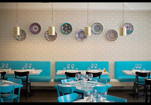 Restaurant Su Restaurant - Picture