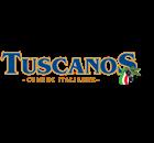 Restaurant Tuscanos Restaurant - Logo