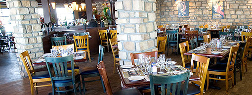 Restaurant Tuscanos Restaurant - Picture