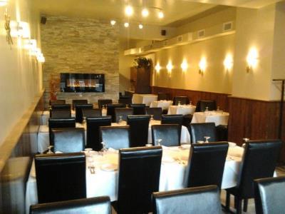 Restaurant Vivaldi Restaurant - Picture