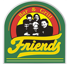 Resto Bar Et Grill Friends Inc. Restaurant - Logo