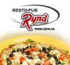 Resto Pub Ryna - Québec Restaurant - Logo