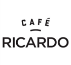 Cafe RICARDO - Centropolis Restaurant - Logo