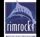Rimrock Cafe Restaurant - Logo