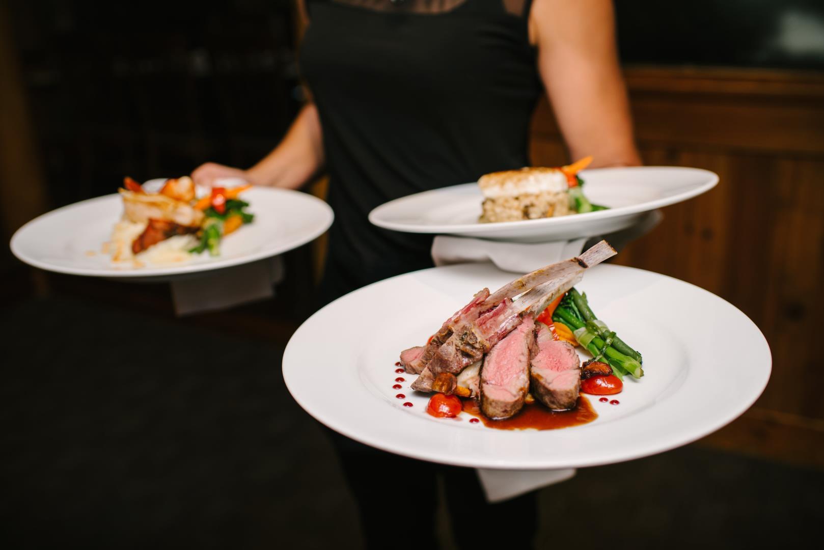 Rimrock Cafe Restaurant - Picture
