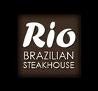 Rio Brazilian Steakhouse - Coquitlam Restaurant - Logo