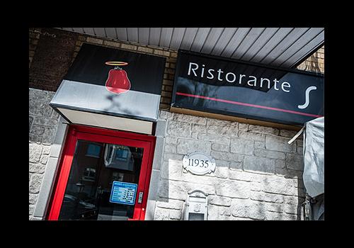 Ristorante San Marzano Restaurant - Picture