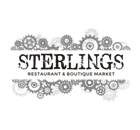 Sterlings Restaurant Restaurant - Logo