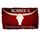 Robbies Smokehouse Burger Bar (Valleyfield) Restaurant - Logo