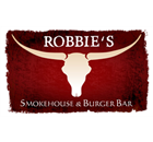 Robbie's Smokehouse and Burger Bar (Kahnawake) Restaurant - Logo