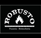 Robusto Restaurant - Logo