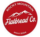 Rocky Mountain Flatbread (Main Street) Restaurant - Logo